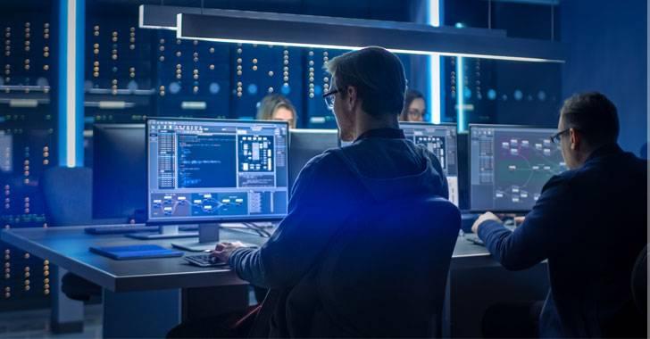 网络安全中的不同角色